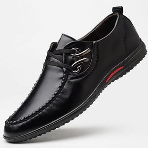 SEMELLE DE CHAUSSURE Paire de Chaussures Homme Cuir PU Chaussures d'aff