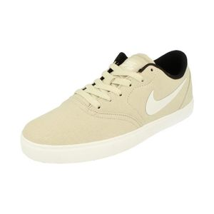 6adfeb24cc BASKET Nike Sb Check Cnvs Hommes Trainers 705268 Sneakers