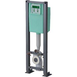 WC - TOILETTES Siamp Mécanisme pour bâti-support VERSO 350 Réf 32