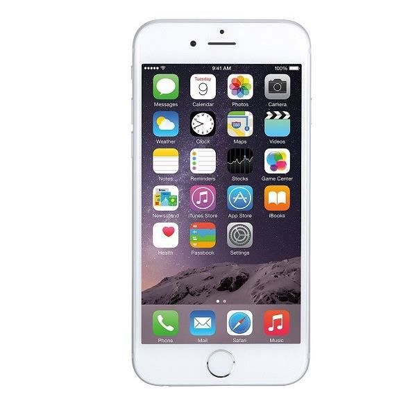 apple iphone 6 16go blanc achat vente apple iphone 6 16go blanc pas cher cdiscount. Black Bedroom Furniture Sets. Home Design Ideas