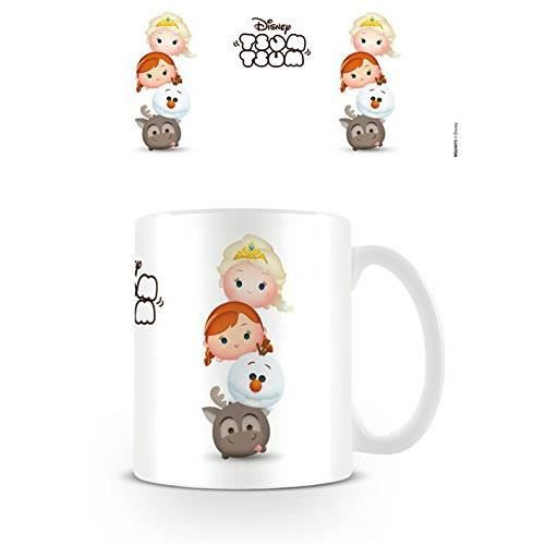 Tsum FrozenP derive Disney Mug 300 Ml Yb6yvf7g