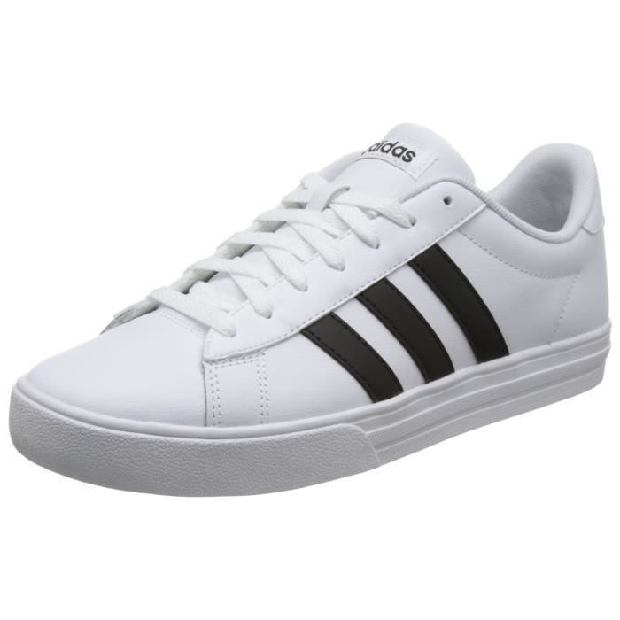 Bas Daily Adidas Noir 2 3egf8y Taille 0 Hommes 39 Pour Baskets Top qwZ6IwnU