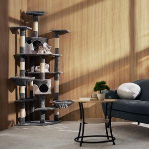 arbres chat beige achat vente arbres chat beige. Black Bedroom Furniture Sets. Home Design Ideas
