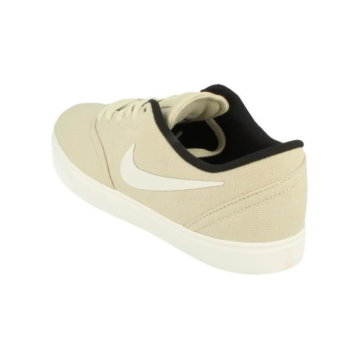 Nike Sb Check Cnvs Hommes Trainers 705268 Sneakers Chaussures 012