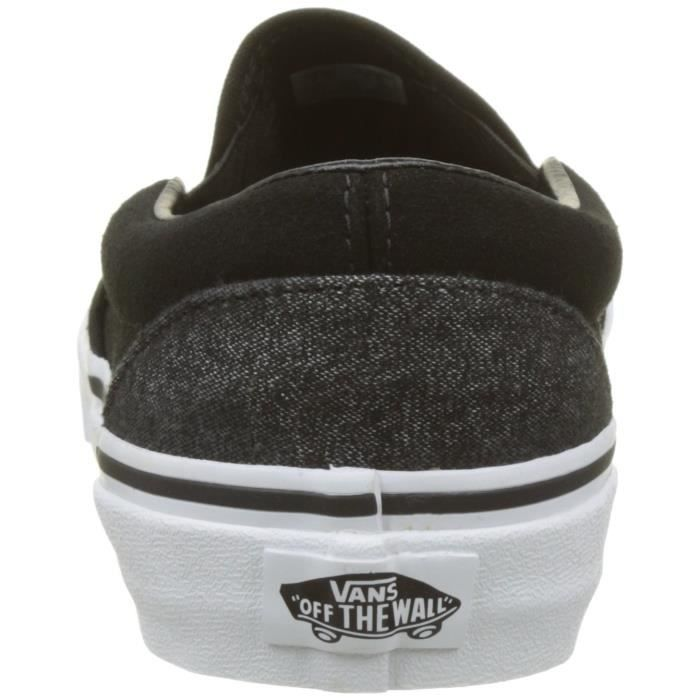 Vans Unisexe Suede & Suiting Slip-on R0NZO Taille-44