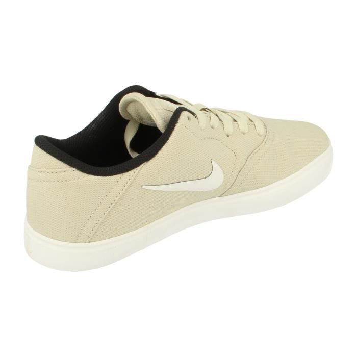 Nike Sb Check Cnvs Hommes Trainers 705268 Sneakers Chaussures 012 pTrRn