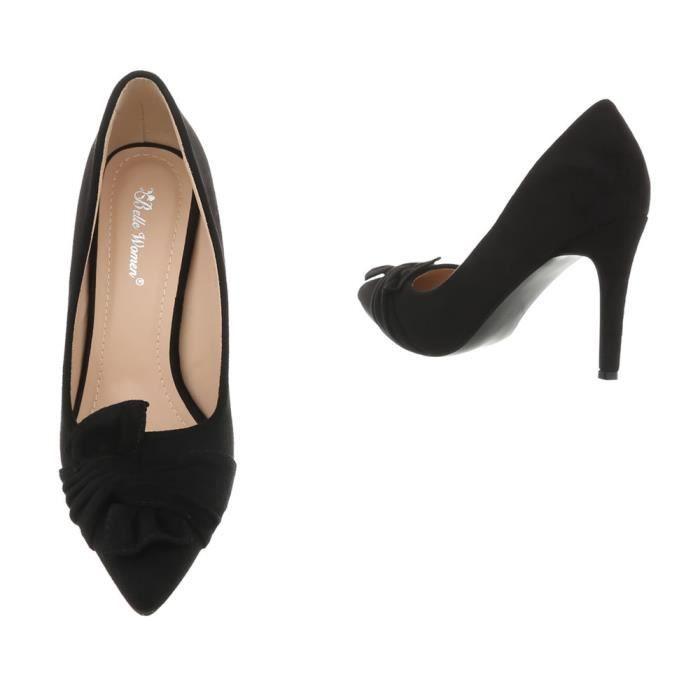 Aiguille High Femme 36 rose Soire Chaussures Sandales Noir Bordeaux De Heels Talon bleu Escarpin wFZXExX4
