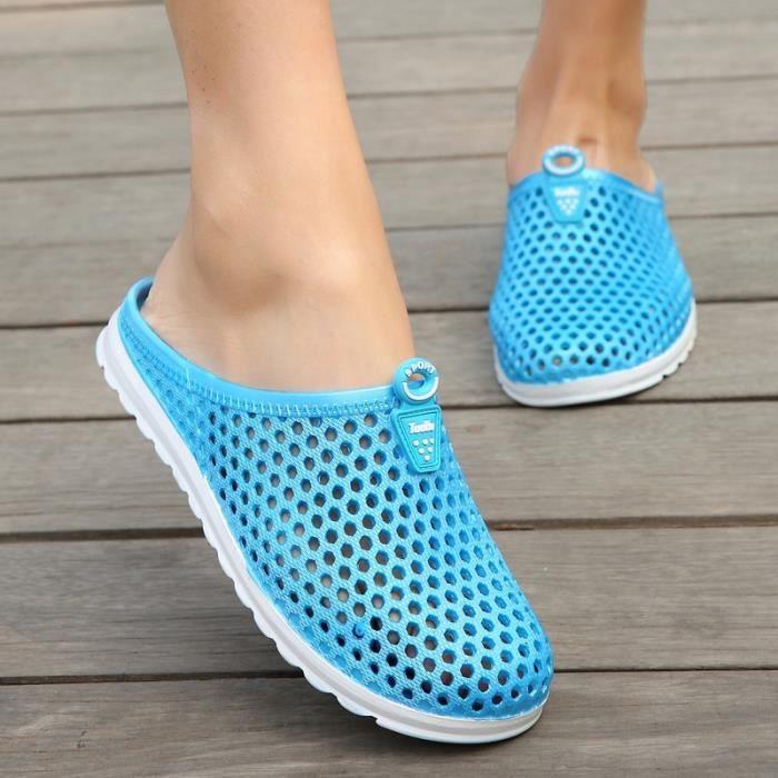 Antidérapante Beauty Beach Chaussures Chaussures Sandales de femme r4hVEM
