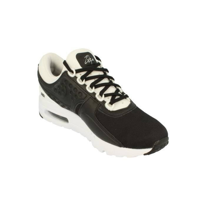 Nike Air Max Zero Premium Hommes Running Trainers 881982 Sneakers Chaussures 003