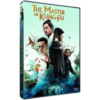 DVD FILM DVD : The Master of Kung-Fu