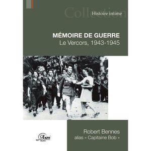 LIVRE HISTOIRE FRANCE Mémoire de guerre