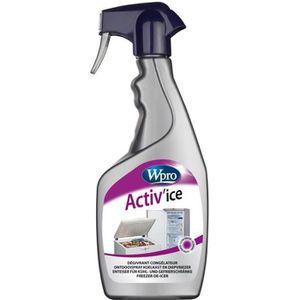 Spray dégivrant congélateur Activ'Ice WPRO DEF 101