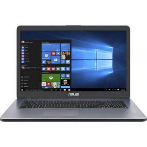 ORDINATEUR PORTABLE PC PORTABLE ASUS X 705 UB-GC 245 T