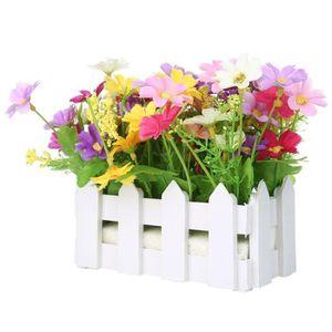 Marguerite artificielle achat vente pas cher for Bouquet de fleurs pas cher livraison gratuite
