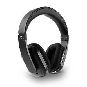 CASQUE - ÉCOUTEURS auna Elegance ANC Casque Bluetooth 4.0 avec techno