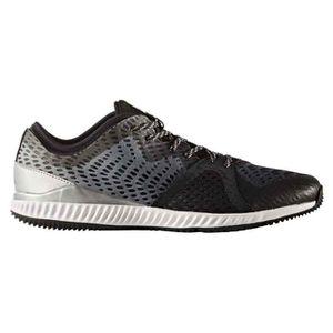 CHAUSSURES DE RUNNING Bottes Chaussures femme Adidas Crazytrain Pro 9d0a32e3a539