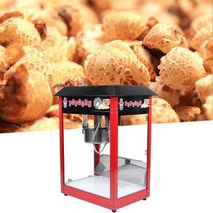 MACHINE À POP-CORN ÉLEC Machine à popcorn pour cinéma fête
