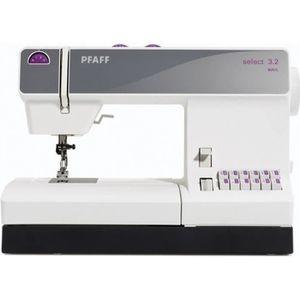 MACHINE À COUDRE Machine à coudre PFAFF Select Line 3.2 - Garantie