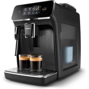 MACHINE À CAFÉ PHILIPS Automatique EP222440 Machine Espresso 1.8L