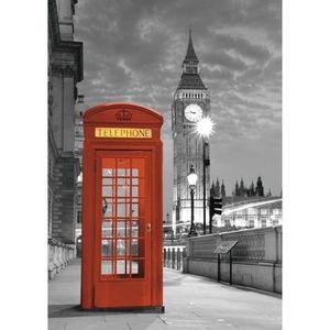 PUZZLE Puzzle 1000 pièces : Big Ben, Londres