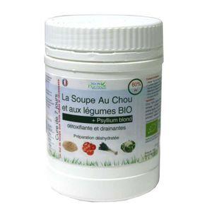 SOUPE Soupe Au Chou au Psyllium bio 300g