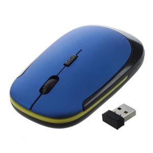 SOURIS Optique Mini USB Souris sans fil pour PC portable