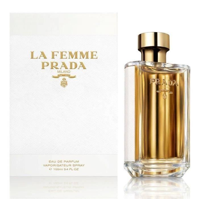 De Prada Parfum Vaporisateur La Vente Femme 80ml Achat Eau QxhdCtsr