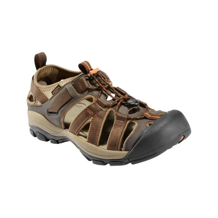 Keen Owyhee - sandales Homme - g...