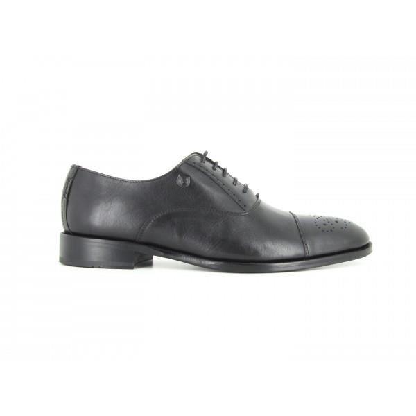 PETER BLADE Chaussures Richelieu DUSTIN Noir - Couleur - Noir 9w4vP