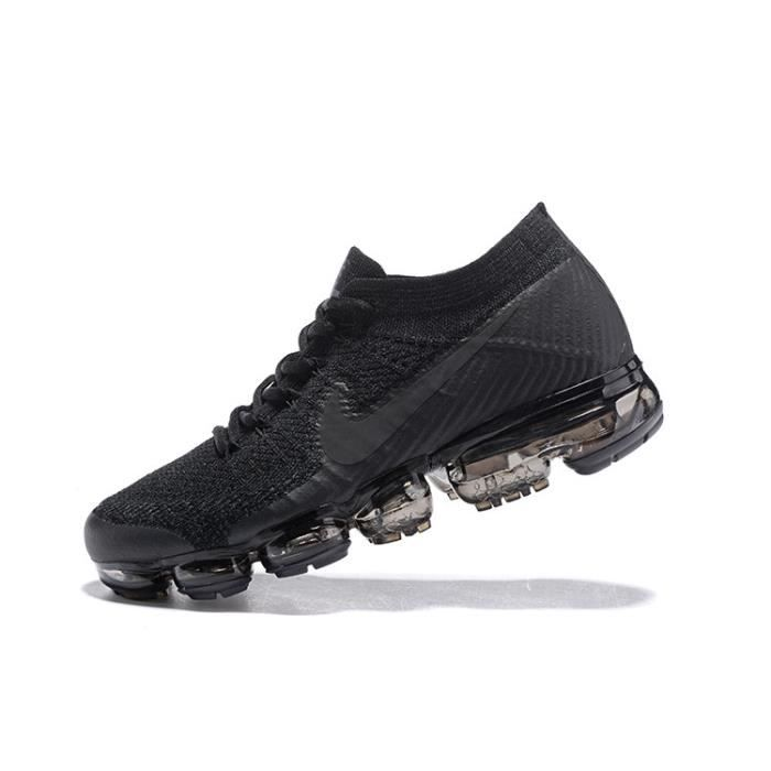 more photos quality products online for sale Nike Air Vapormax Flyknit Homme Femme Mixte Chaussures De ...
