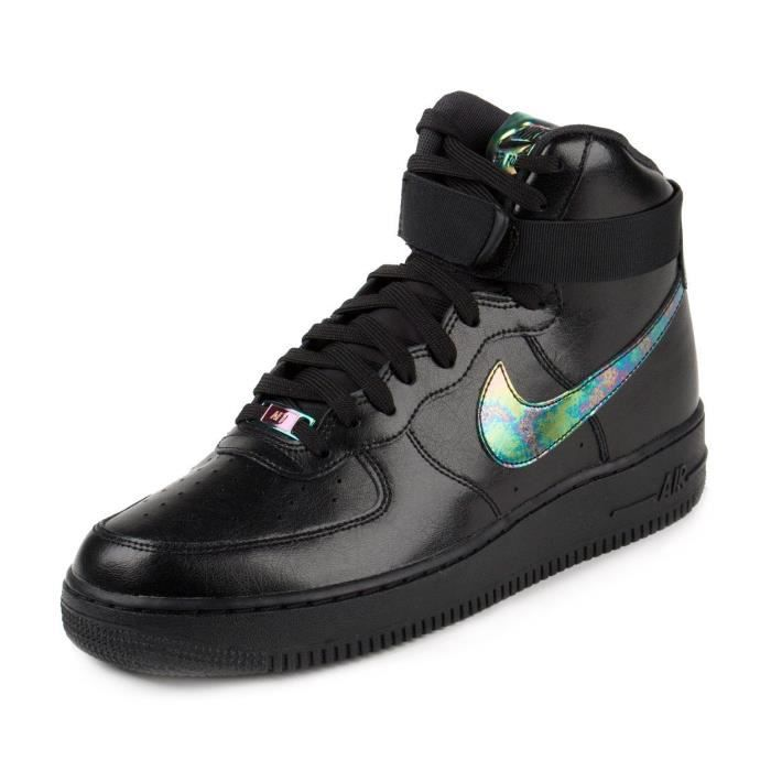 Nike Air Force 1 '07 haute Lv8 Mens Basketball-chaussures 806403 ZY6TQ Taille-38 klTVElTk