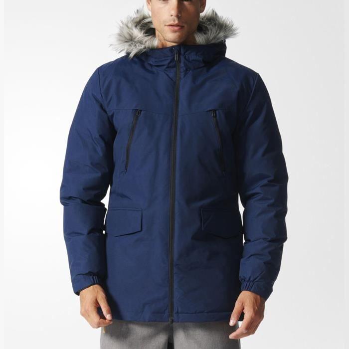 Vente Veste Adidas Jacket Fur Achat Pour Homme Bleu Sdp ZiuPkX