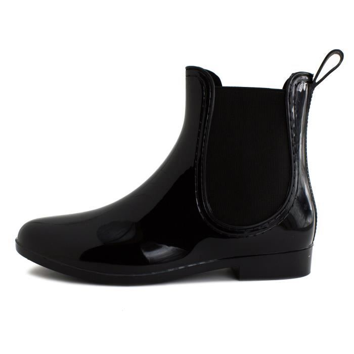 Basic Outdoor Ankle Rain Boots (adults) GBYDB Taille-38