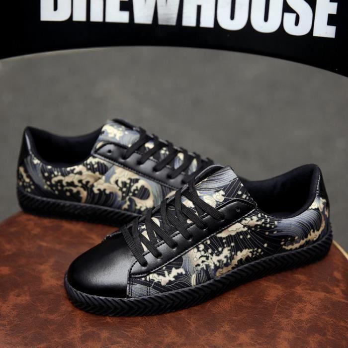 Sneakers Chaussures de sport pour hommes Chaussures de sport pour hommes