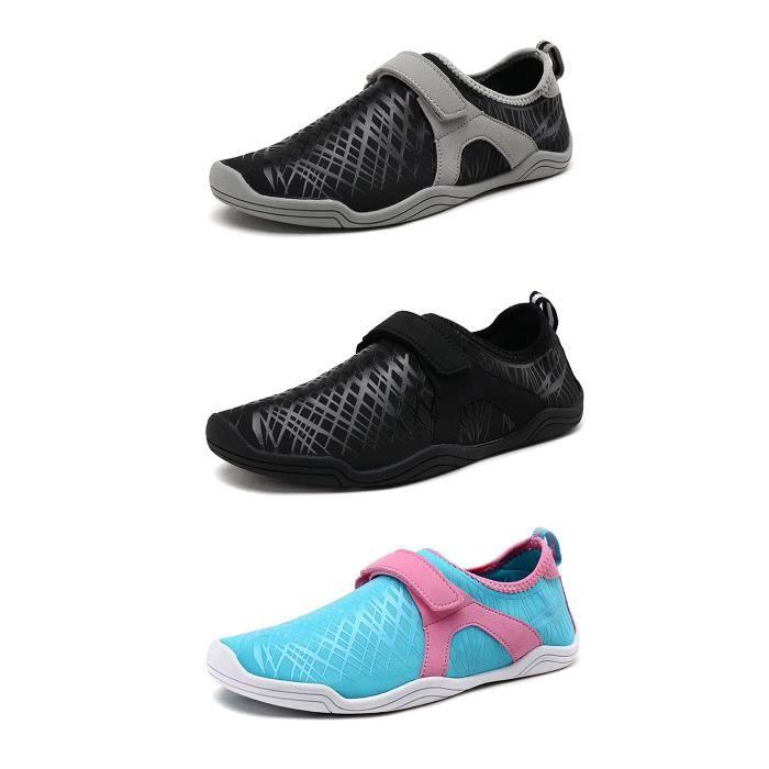 Canvas Slip-on Chaussures avec semelle intérieure rembourrée AAPQN Taille-42 CjSXI