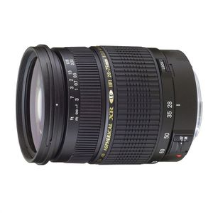 OBJECTIF TAMRON SP AF 28-75mm F/2,8 XR Di LD Canon