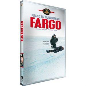 DVD FILM DVD Fargo