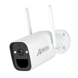 CAMÉRA IP Caméra IP Caméra de Surveillance motorisée HD Wifi