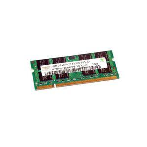MÉMOIRE RAM RAM PC Portable SODIMM Hynix HYMP512S64CP8-Y5 AB-C