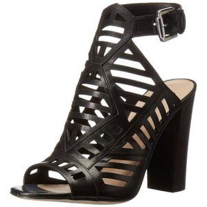 b3a5039becd0 SANDALE - NU-PIEDS GUESS Sandale habillée en talon sportive pour femm ...