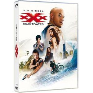 DVD FILM  xXx : Reactivated Vin Diesel - DVD