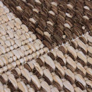 TAPIS Tapis Sisal Nature Beige Crème [80x200 cm]