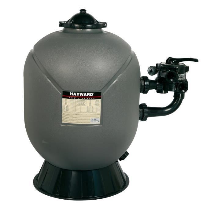 HAYWARD PROSIDE Filtre à sable série S310S