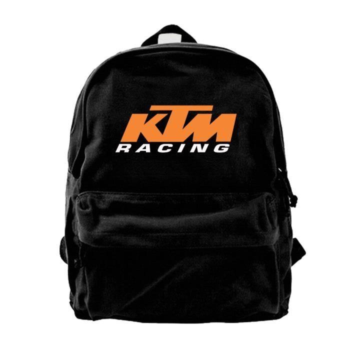 Et Sac Femmes Hommes Racing À Ecole Logo Dos Voyage Sport Ktm Mixtes qTU1TPdHw