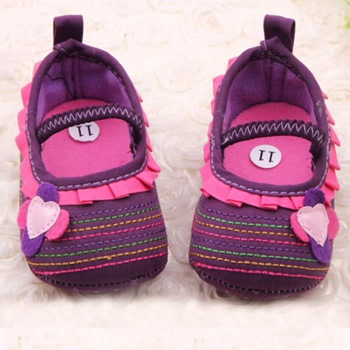 MOONAR@ Chaussures bébéadapté pour le bébé à ...