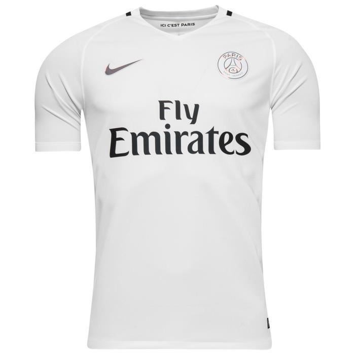 Maillot THIRD PSG Homme