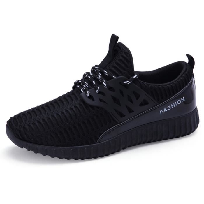 Baskets Baskets Hommes Casual course Sneaker Chaussures Chaussures de Chaussures wf8Ipqf4