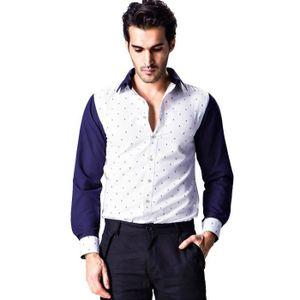 b32ad36c92be chemise sans manche homme fashion