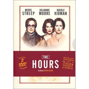 DVD FILM DVD The hours