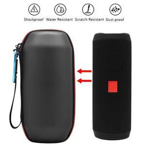ENCEINTE NOMADE Cas dur portable pour JBL FLIP 4 Haut-parleur Blue